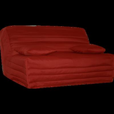 Housse pour BZ 160cm rouge-Haïti