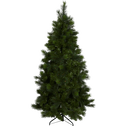 Sapin artificiel H210cm-Carly 210