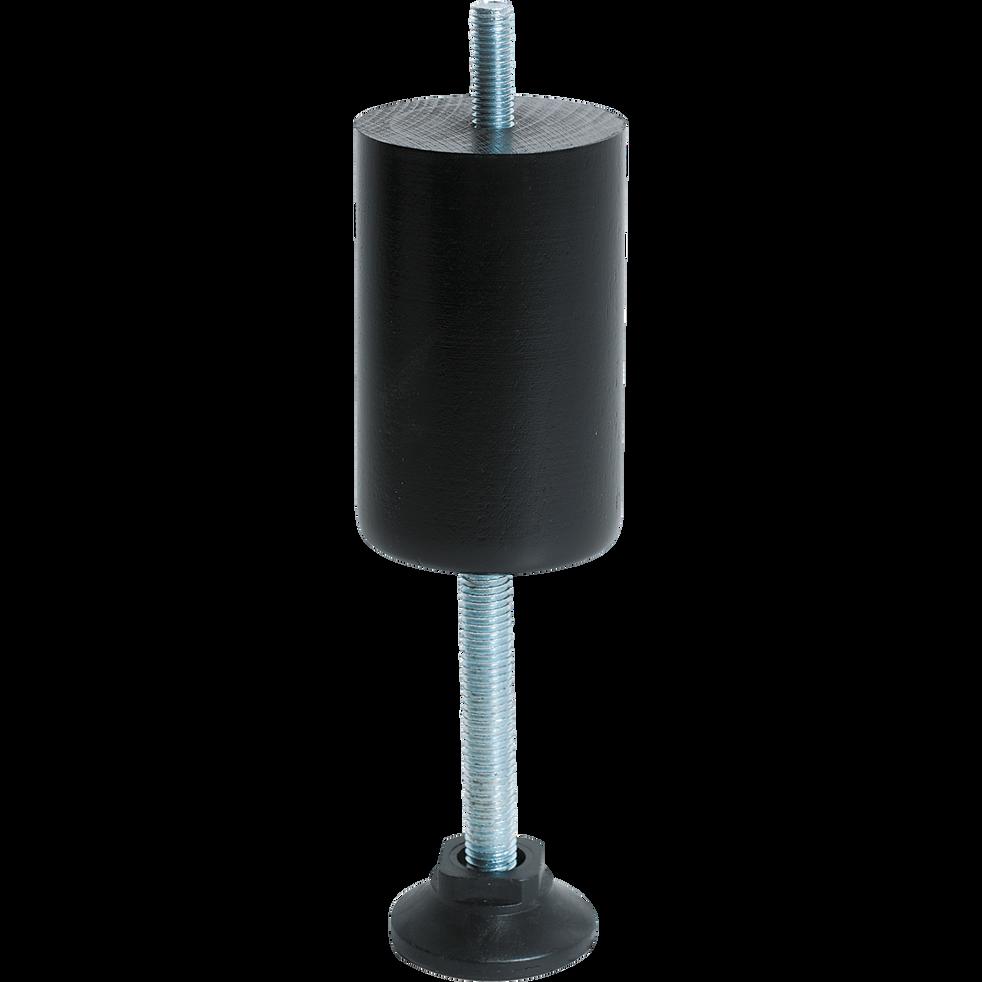 Pieds de sommier centraux réglables Bultex H20 cm - jeu de 2-PIEDS