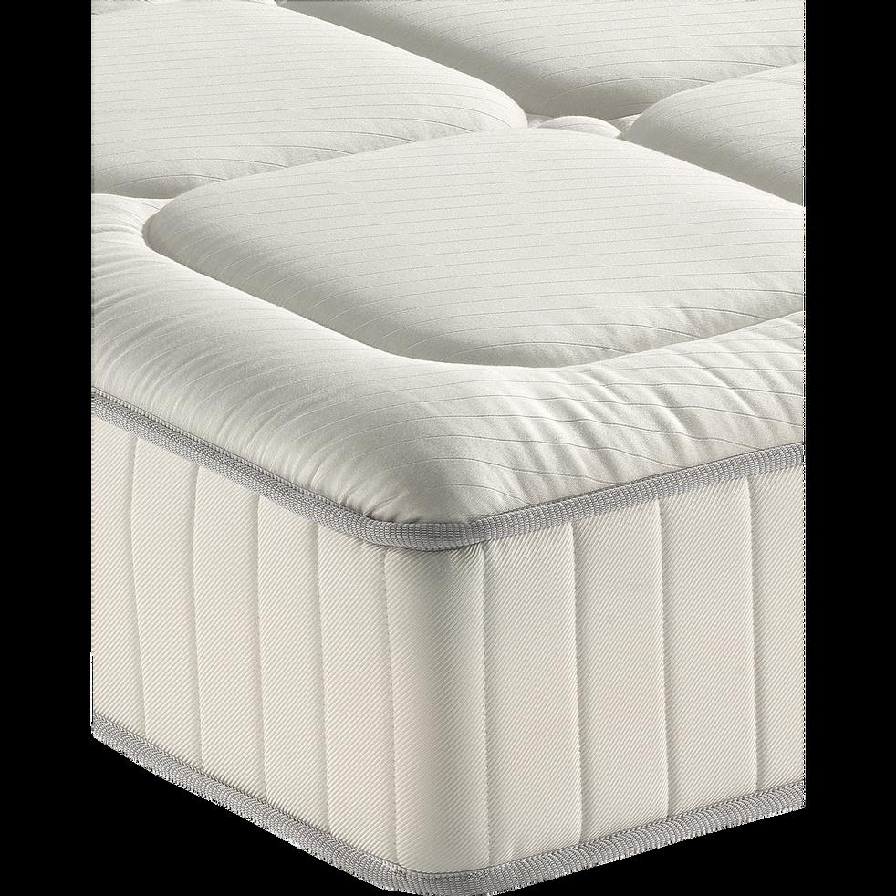 matelas ressorts ensach s epeda 26cm 140x200 cm. Black Bedroom Furniture Sets. Home Design Ideas