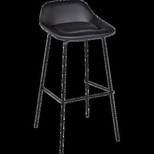 chaises de bar 4 pieds elegant prix des tabouret de bar chaise de bar pieds wibliacom within. Black Bedroom Furniture Sets. Home Design Ideas