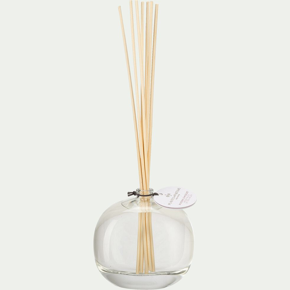 Diffuseur de parfum senteur Pivoine Muguet 100ml-PIVOINE MUGUET
