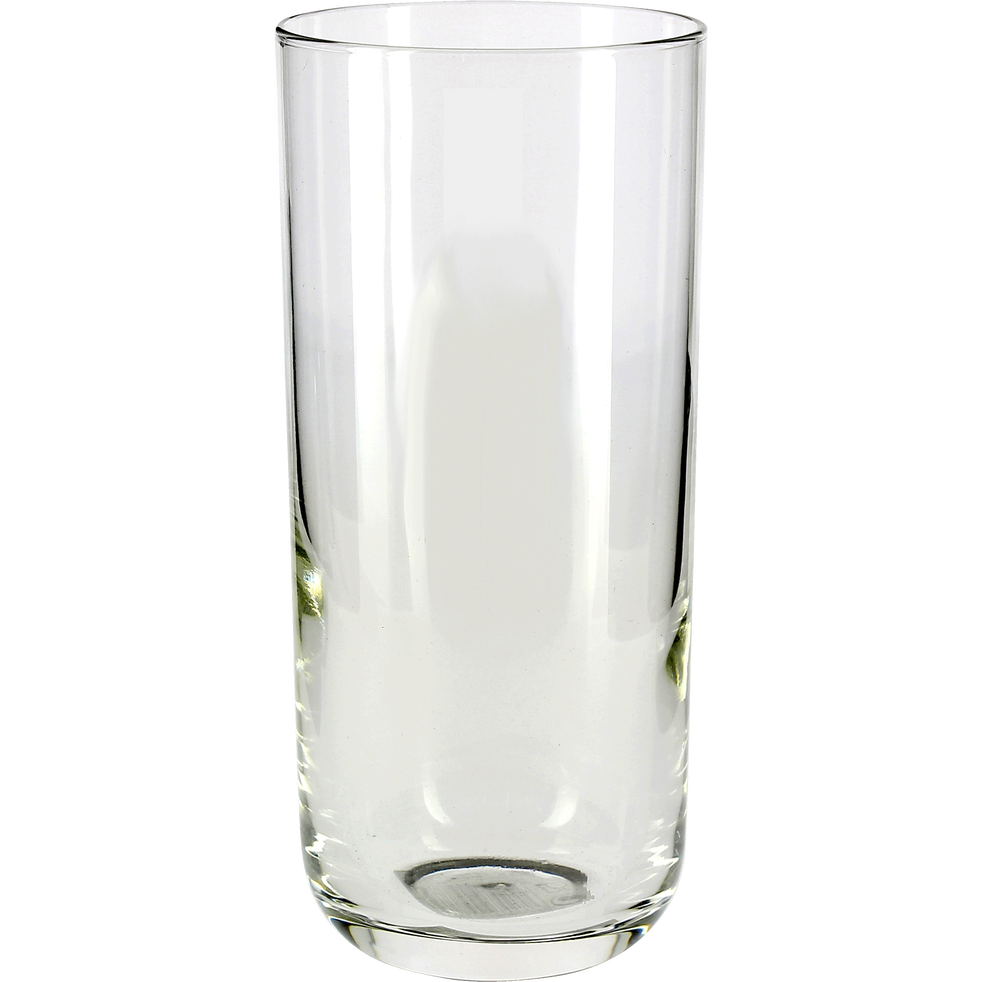 Verre transparent 36cl-KOURIOS