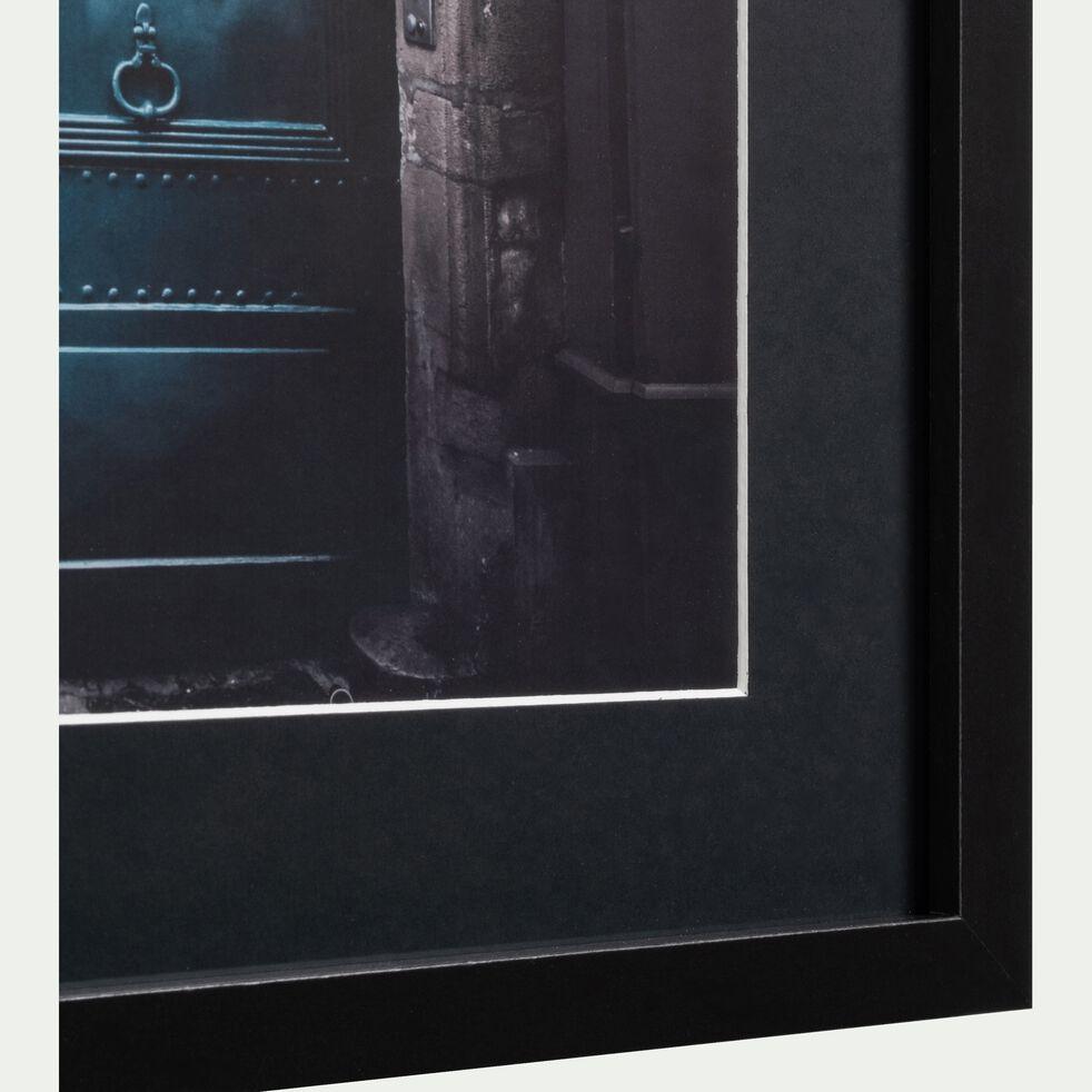 Image encadrée 40x50cm-GHIBO