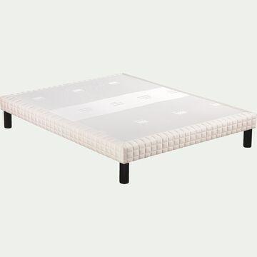 Sommier tapissier Epeda 16cm - 140x200cm-FEERIE