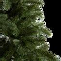 Sapin artificiel vert H210cm-NOBLE