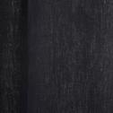 Rideau à oeillets en lin lavé gris calabrun 140x280cm-VENCE