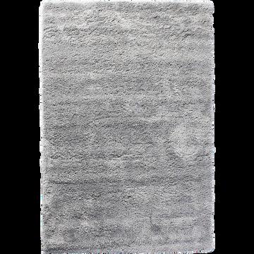 Tapis enfant gris 150x80cm-SASHA