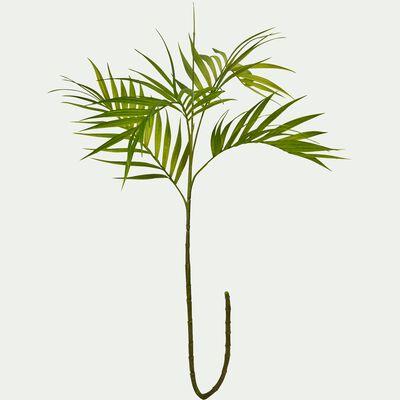 Branchage artificiel palmier H124 cm-PALMIER