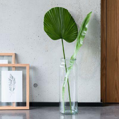 Feuille artificielle - vert H105cm-FEUILLE