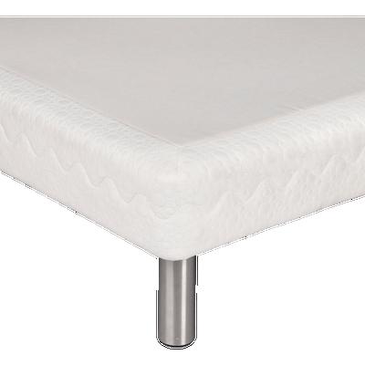 Sommier tapissier Simmons 15 cm - 90x190 cm-Naiades