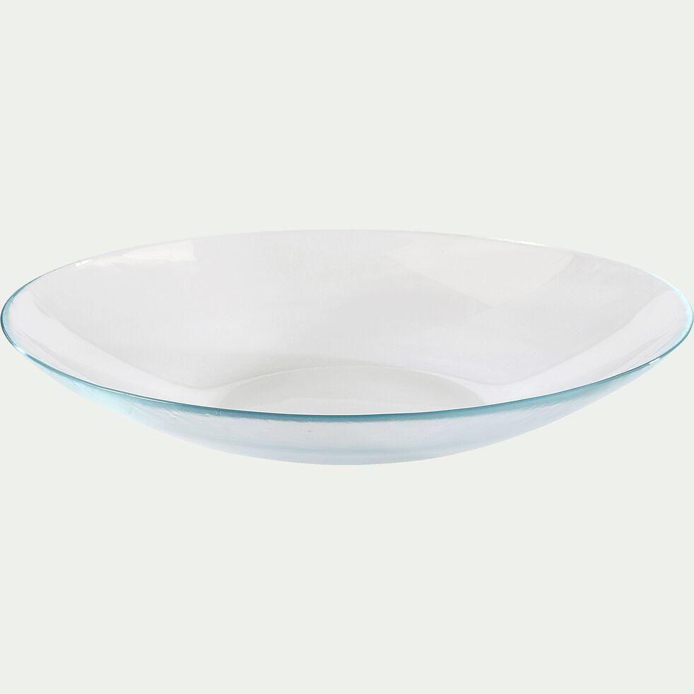 Saladier en verre - D39,5cm-ELIT