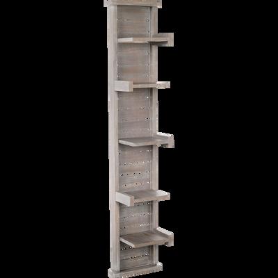 colonnes et rangements - meuble de salle de bains | alinea