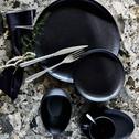 Coupelle en porcelaine qualité hôtelière 14x9,5cm-TARA