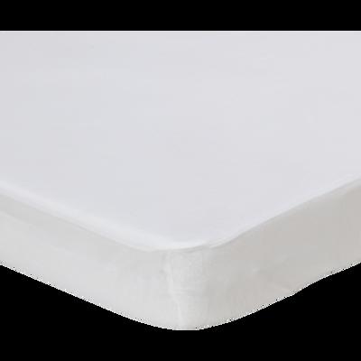 Protège-matelas en microfibres 90x200cm bonnet 30cm-Soak