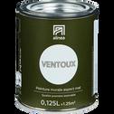 Peinture acrylique mate multi-supports 0.125L blanc ventoux-PEINTURE