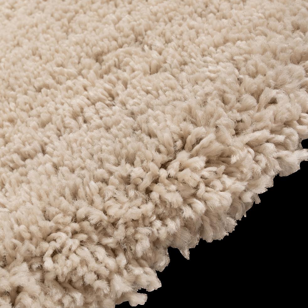 Tapis Long Poil Blanc tapis a poils | enredada