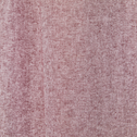 Rideau chambray rouge sumac 140x250cm-CORBIERE