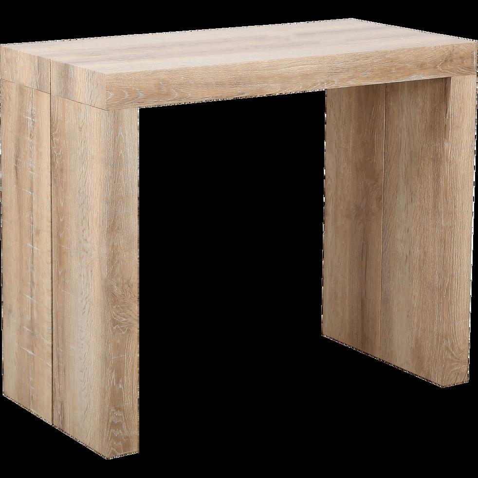 Table Console Extensible 1 A 8 Places Felicie Consoles Alinea