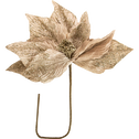 Branchage artificiel doré L87cm-AKKA