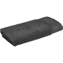 Serviette de bain 50x100cm gris-ARROS