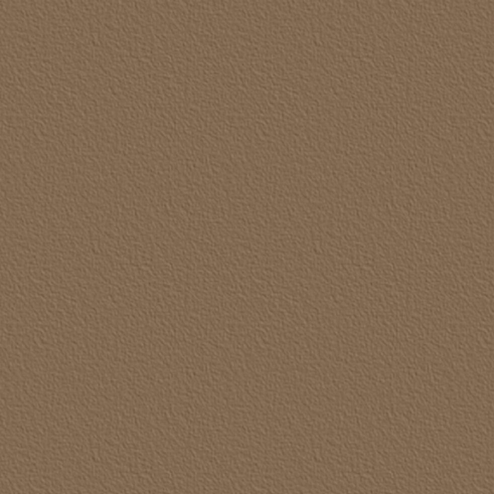 Peinture acrylique mate multi-supports - brun albe 1L-PEINTURE