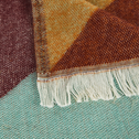 Plaid multicolore 130x170cm-ALBAN