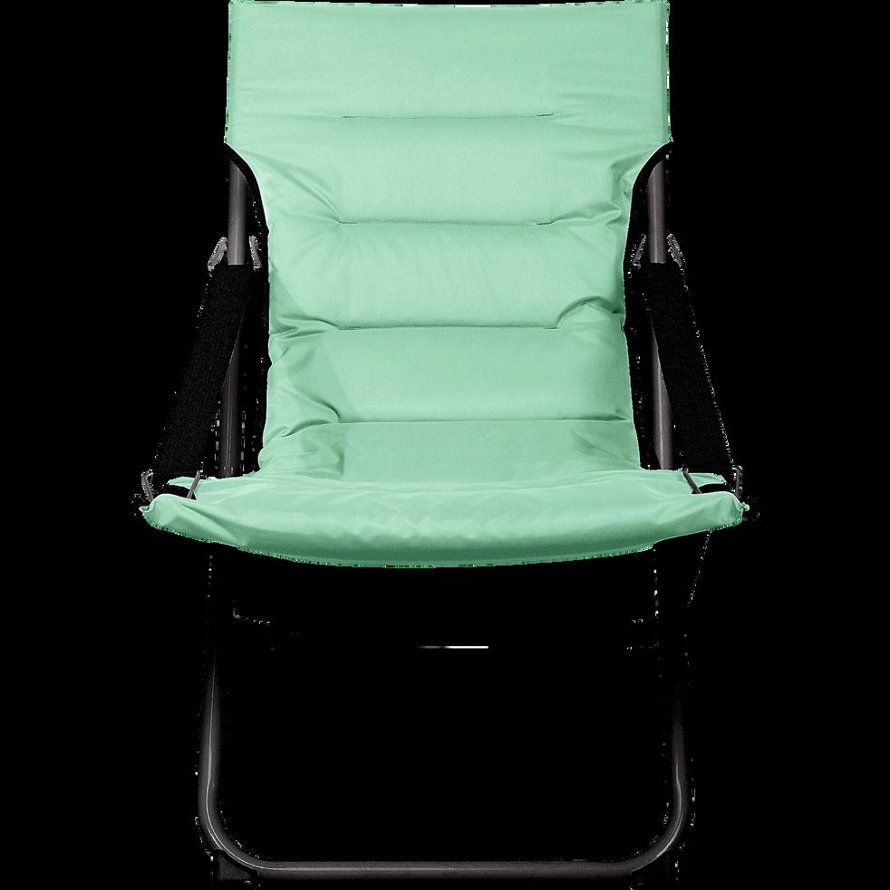 Transat vert d'eau en polyester-TESSA
