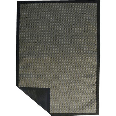 Tapis de protection pour barbecue 120x180cm-SOLYS
