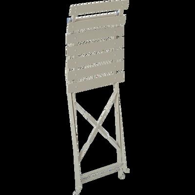 Chaise De Jardin Chaises D Exterieur Pour Salon De Jardin Alinea