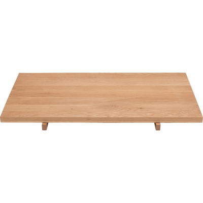 Allonge 90x50cm pour table extensible Mauguio-MAUGUIO