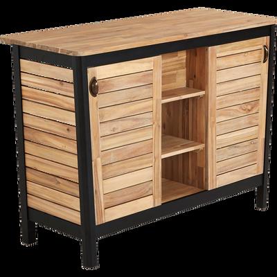 Meuble salle de bain bois | Vente en ligne | alinea
