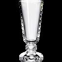 Flûte à champagne 17cl-France