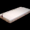 Matelas à mémoire de forme pour sommier de relaxation - 90x200 cm-TECHNOBED