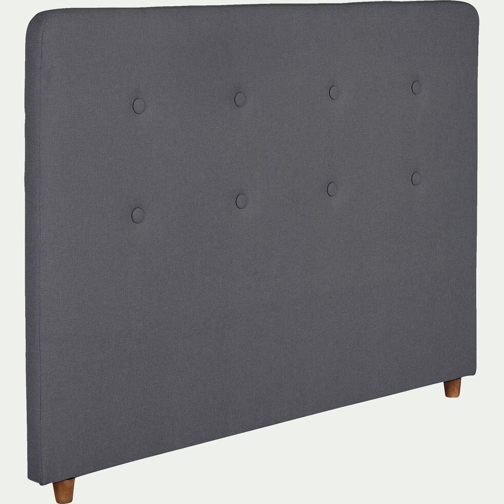Tête de lit en bois pour lit L140 cm-FLO