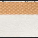 Serviette 50x100 cm blanc-GUILIA