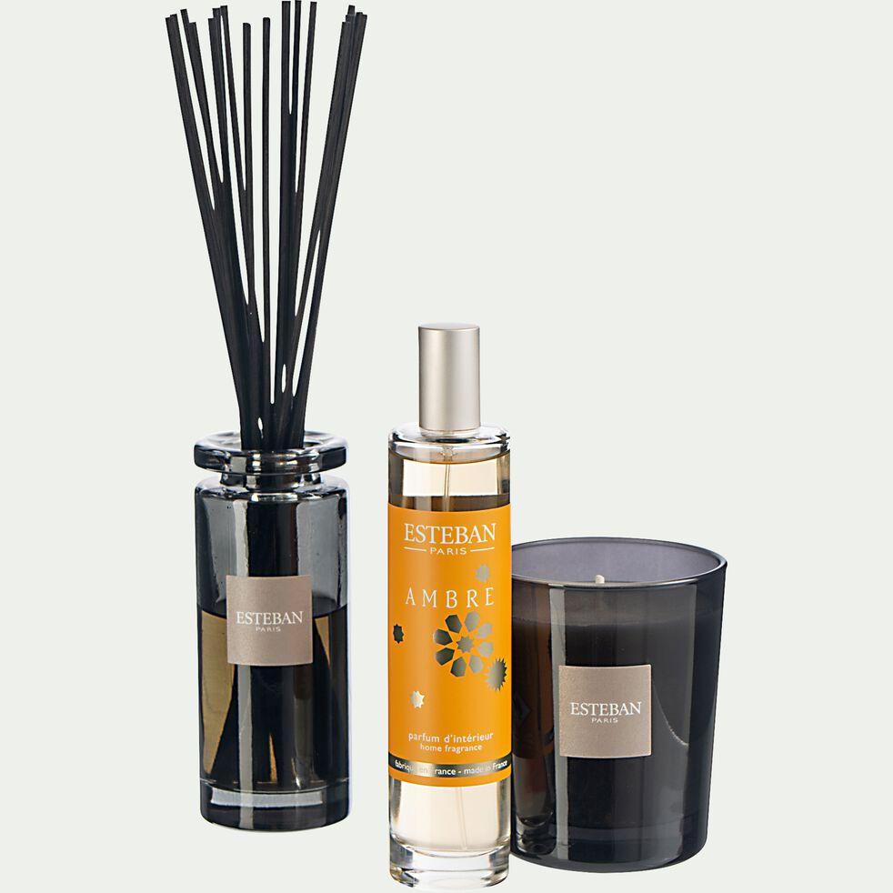 Bougie parfumée rechargeable - 170G-ESTEBAN