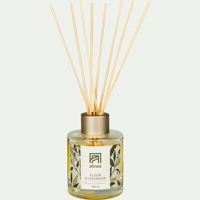 Diffuseur de parfum Fleur d'oranger 100ml-ORANGER