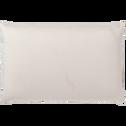 Oreiller synthétique mémoire de forme - 45x70 cm-Nomade