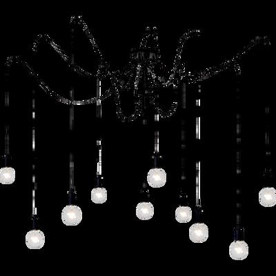 Suspension réglable 10 lumières-FIX MULTI