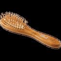 Brosse en bambou petit modèle-Hair