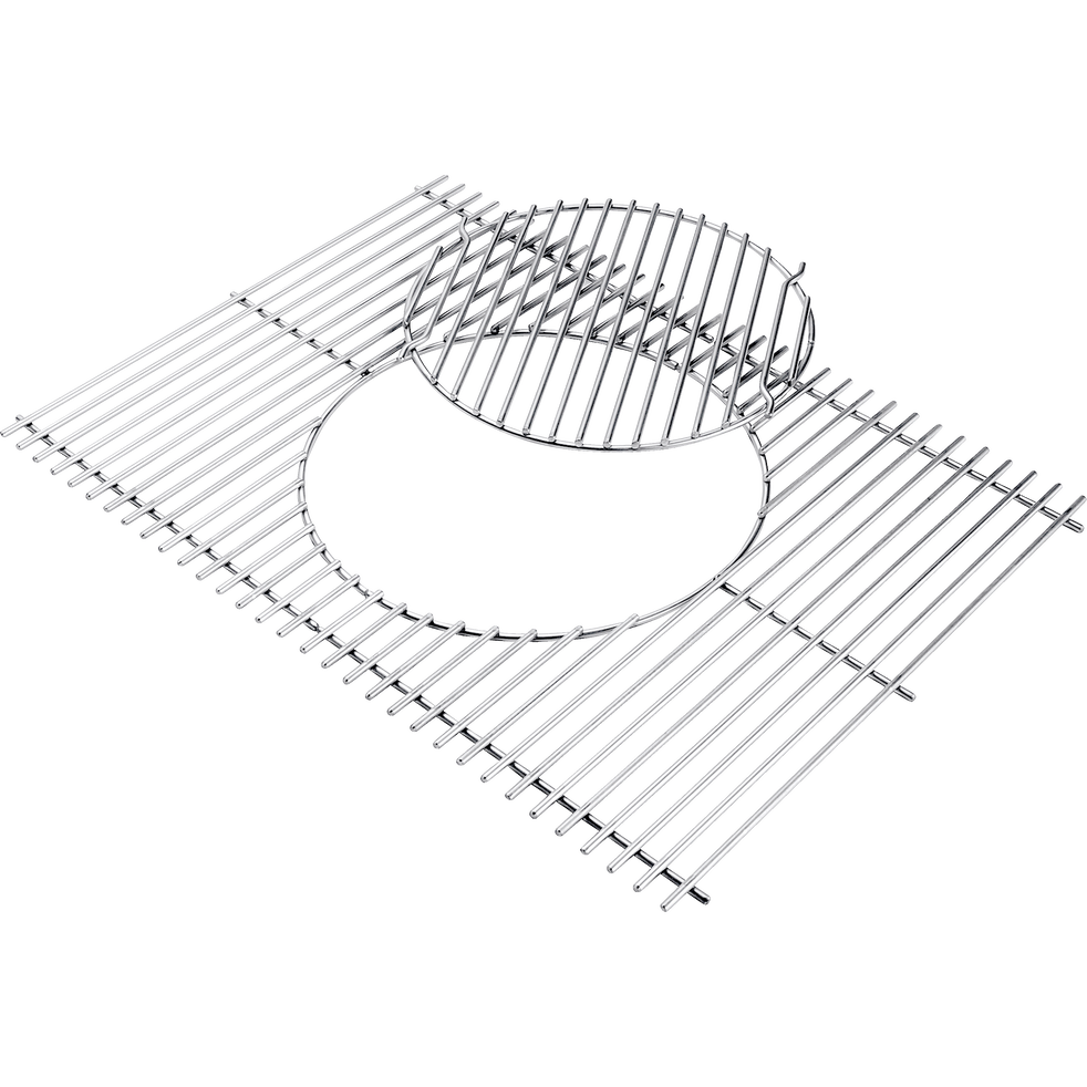 Grille de cuisson GBS pour barbecue Genesis 300 Weber-GOURMET