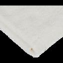 Drap de bain 100x150cm blanc ventoux-AMBIN