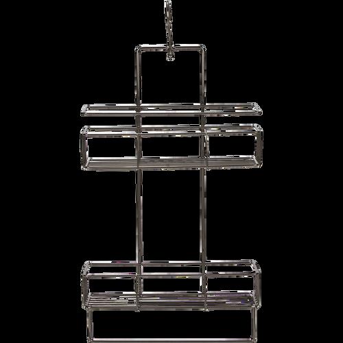 accessoires et rideaux de douche mobilier et d coration alinea. Black Bedroom Furniture Sets. Home Design Ideas