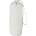 Drap housse en coton Blanc capelan 140x200cm-bonnet 30cm-CALANQUES