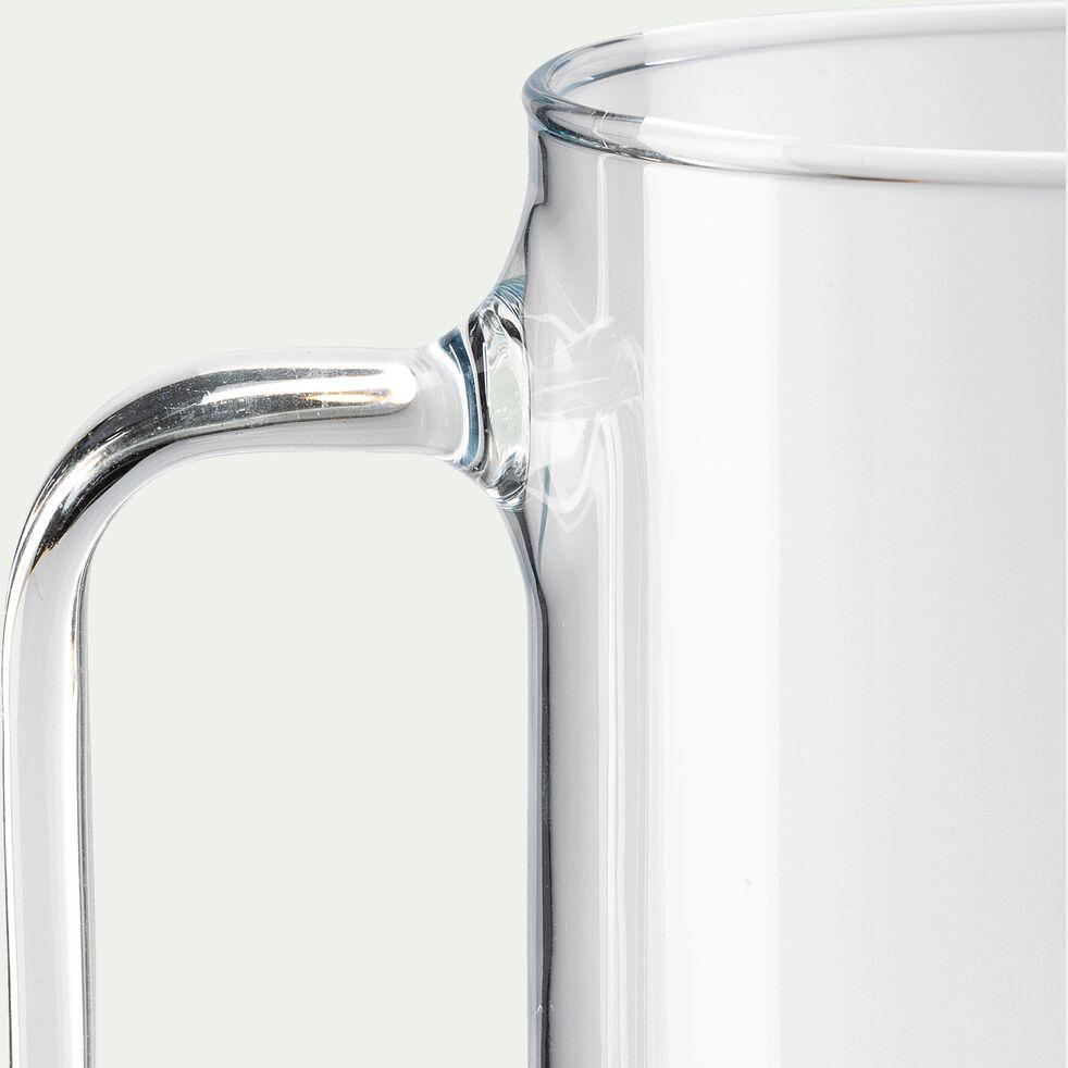 Pichet en verre - 1L-DONI