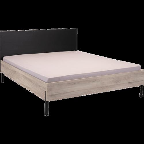 lits adultes 2 places alinea achat en ligne de lits. Black Bedroom Furniture Sets. Home Design Ideas