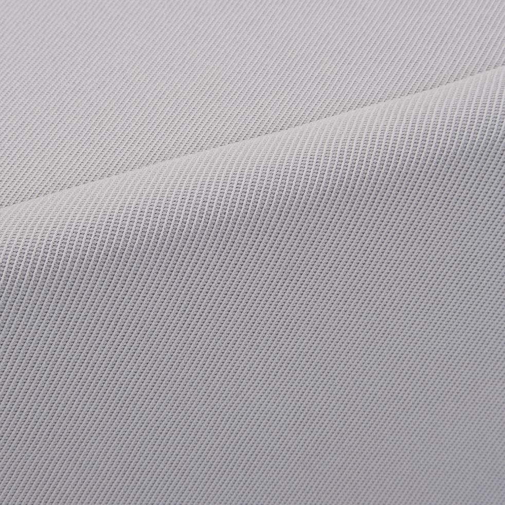 Sommier à lattes avec caisse en tissu - 160x200 cm-DUNLOLATT