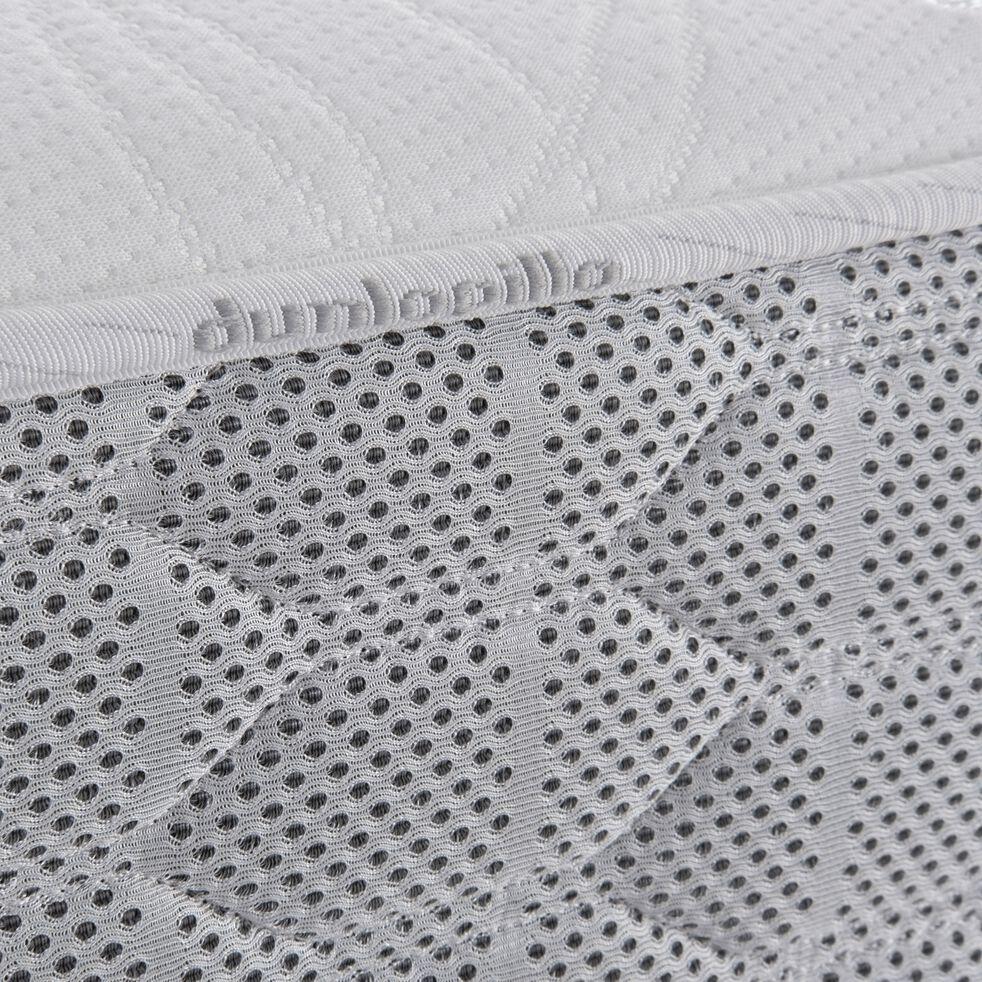 Matelas en latex Dunlopillo confort équilibré H23cm - 180x200cm-GASSIN