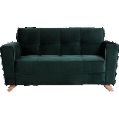 canap s en velours soldes alinea. Black Bedroom Furniture Sets. Home Design Ideas